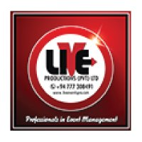 Live Productions Pvt Ltd